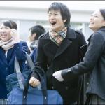 受験、飯田橋、学生、合格、マッサージ、頭リフレ