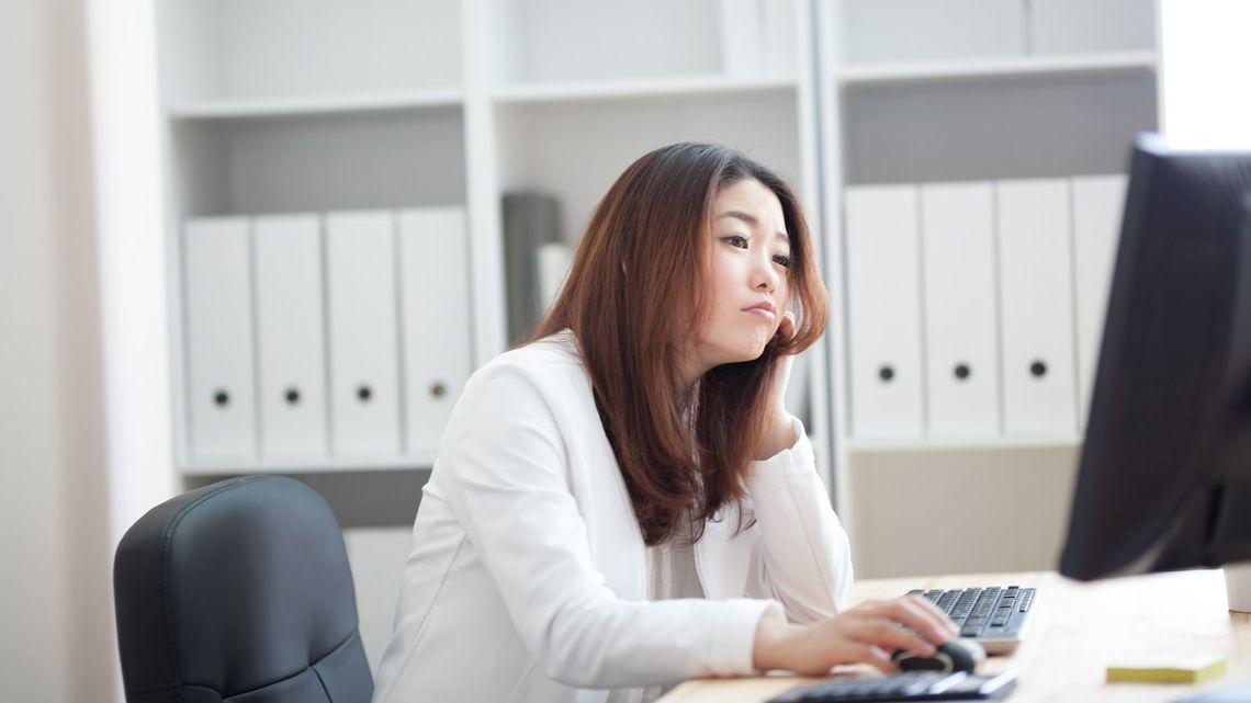 集中力、頭、自立神経、飯田橋、神楽坂