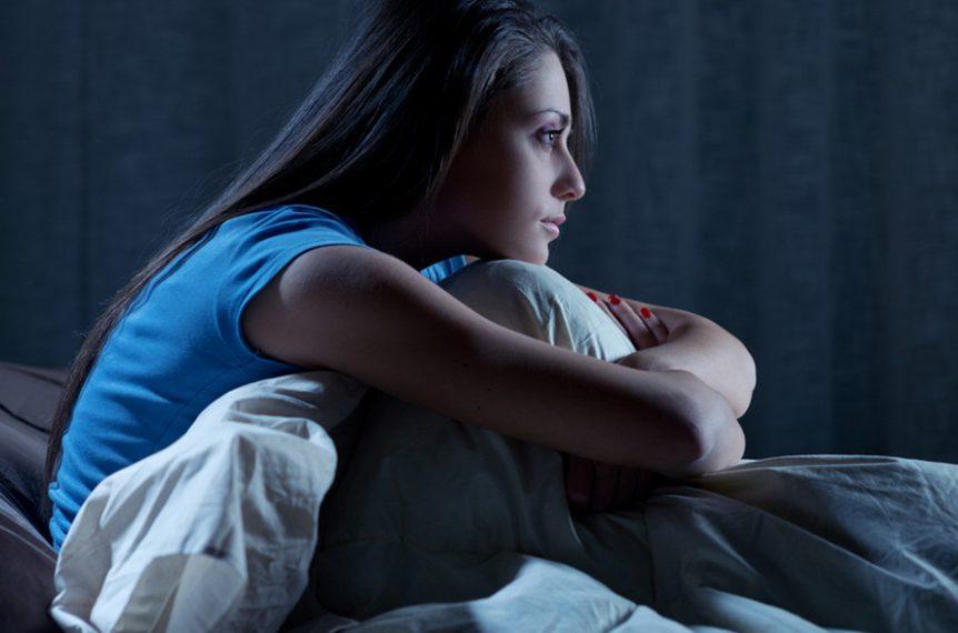 不眠、目が覚める、飯田橋、、自律神経、頭