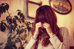 自律神経、飯田橋、ストレス、頭痛、不眠