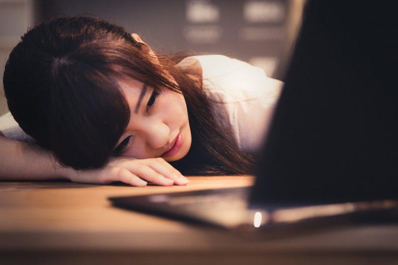 慢性,疲労,自律神経