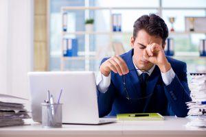 飯田橋、頭、自律神経、睡眠、原因