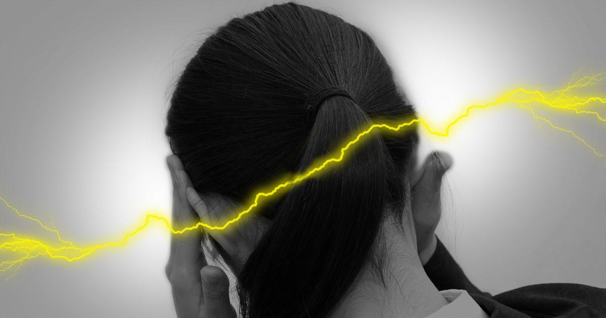 飯田橋、頭、頭痛、自律神経、マッサージ